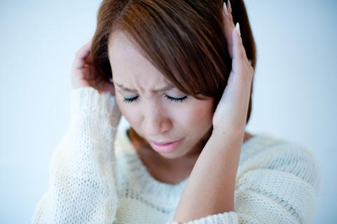 不妊症で女性が原因の場合